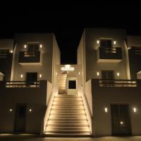 Theasis Luxury Suites
