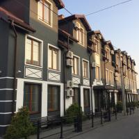 Hotel Sobieski
