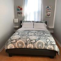 1 Bedroom Apartment in Verdun close by metro station