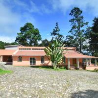 Uyuca Vista Guest House