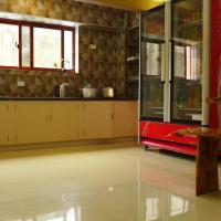 Datang Nantai House Apartment Hotel