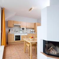 Apartmenthaus am Grienericksee