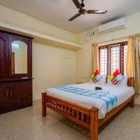 Contemporary 2BHK Villa in Kochi, Kerala