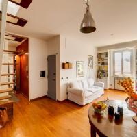 Mancini cozy Penthouse