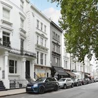 Nottinghill Gate, 2 Floor Luxury Terraced Apartment