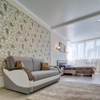 New apartamenty na Plekhanova 14