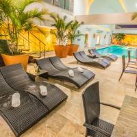 GHL Hotel Grand Villavicencio