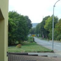 Haus am Teutoburgerwald