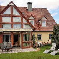 Ferienhaus Hildegard Metter