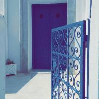 Coeur de Sidi Bou Saîd