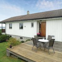 Holiday home Vikersund Øst Modum vei