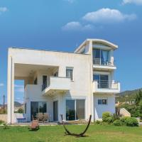 Four-Bedroom Holiday Home in Corinth