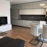 Luxury Apartment Kounická