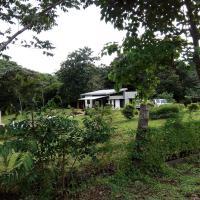Casa Santa Felicidad