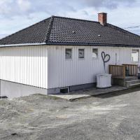 Two-Bedroom Apartment in Egersund