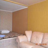Квартира 1 комнатная