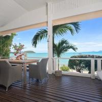 Ban Mok Talay Beachfront Villa