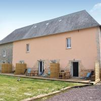 Two-Bedroom Holiday Home in Sainteny
