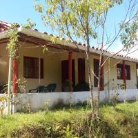 Country house Horizontes