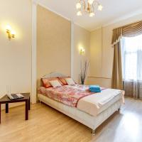 W Apartaments Krepostnaya 12