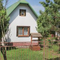 Two-Bedroom Holiday Home in Liptovska Teplicka