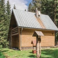 Three-Bedroom Holiday Home in Strba