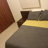 Soberano's Residence