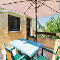 Two-Bedroom Apartment in Biguglia