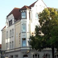 Hotel An der Altstadt