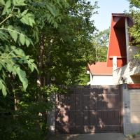 Tsaghadzor Villa House