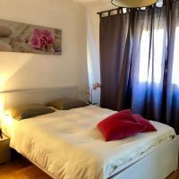 Cozy Studio in Central Geneva