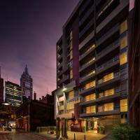 Punthill Apartment Hotel - Little Bourke