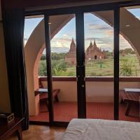 Hotel Temple View Bagan