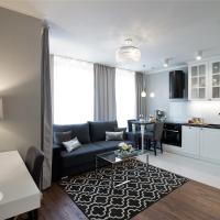 Vistula Exclusive Apartment M11