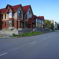 Гостиничный комплекс Арктур