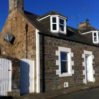 Sandend Cottage