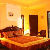 1 BR Boutique stay in D-12A, Jaipur (A358), by GuestHouser