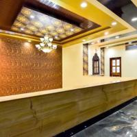 7 BHK Homestay in Kanakpura, Jaipur(F02F), by GuestHouser