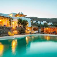 Villa Elise by Mykonos Pearls