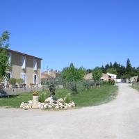 Gite Rural, la Sarriette