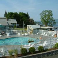 Marine Village Resort