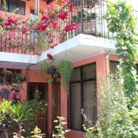 Casa de Marielena - local family homestay with 3 meals daily + wifi