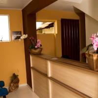 Orquídea Hotel