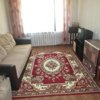 Apartment on Geroyev Medikov 16