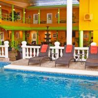 Beverlys Oasis Suites