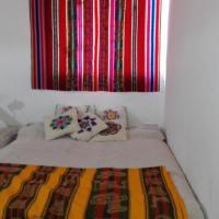 * Apartamento Loft ikigai