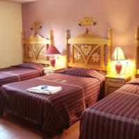Hotel y Restaurante Villa Nebaj
