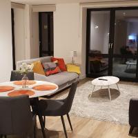 I Dwell Bethnal Green Apartment