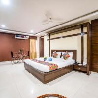 FabHotel Royal Residency Lakdikapul