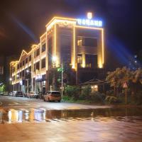 Xingzhe Boutique Hotel